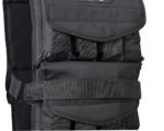 Weighted vest prons and cons