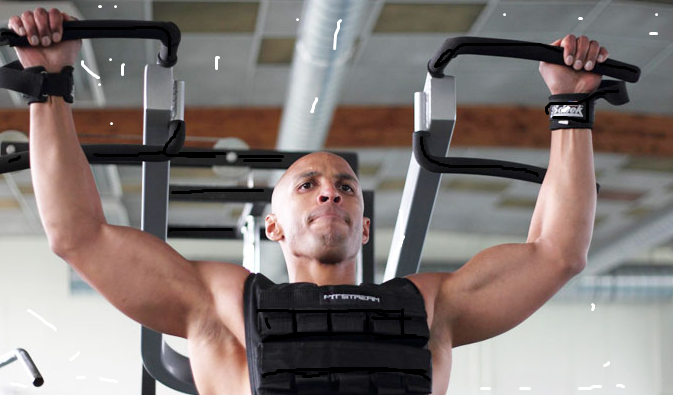 How to make the Best usage of a Weighted Vest